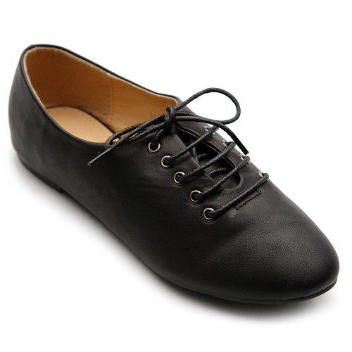 Ollio Womens Ballet Shoes